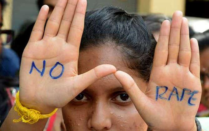 Woman gang-raped in Delhi