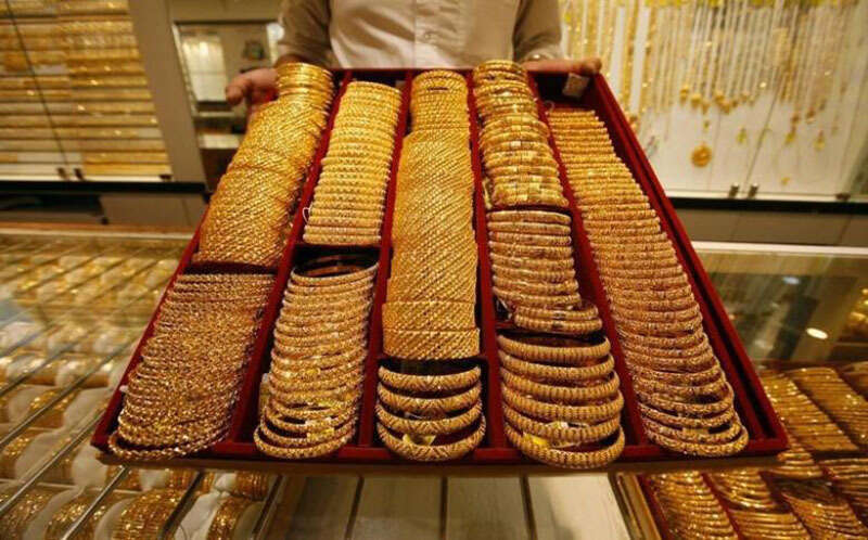 Dubai gold hovers near Dh152.25, will it remain stable?