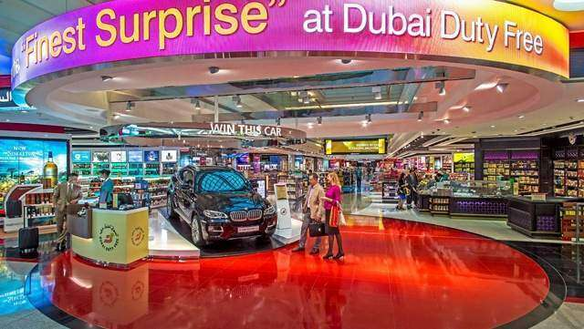 Beware of Dubai millionaire raffle scam - News   Khaleej Times