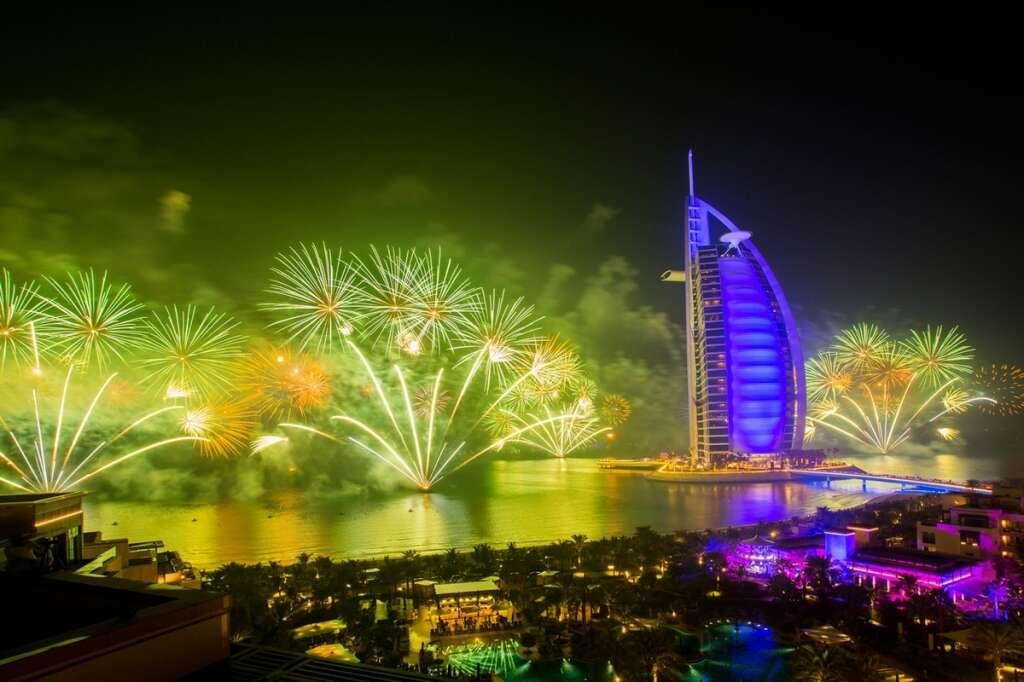 Legendary Emirati hospitality makes UAE a tourist paradise