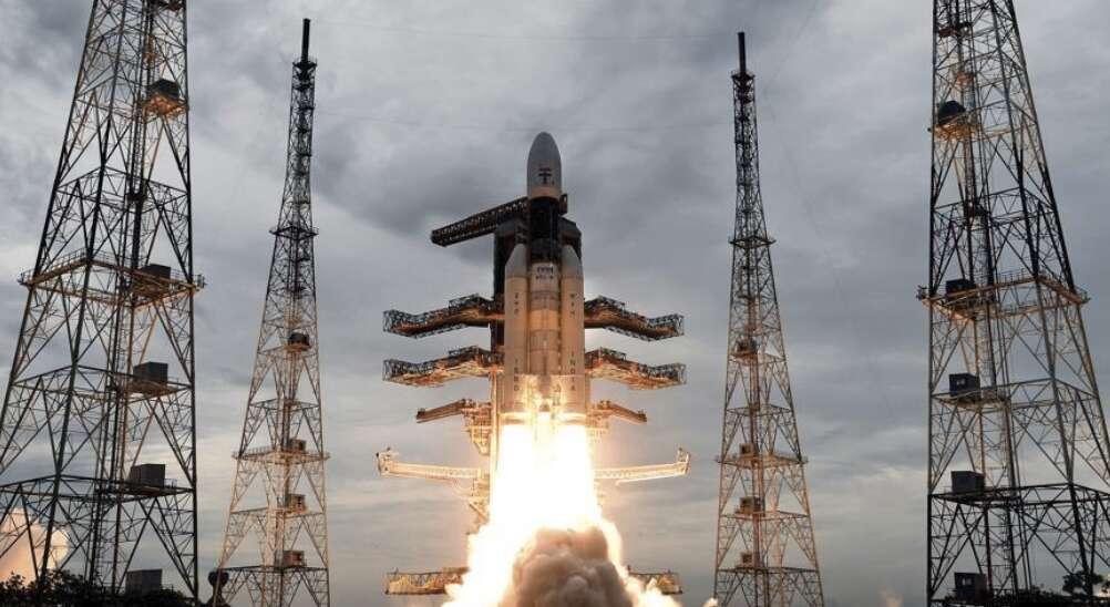 India's Chandrayaan 2 successfully enters lunar orbit