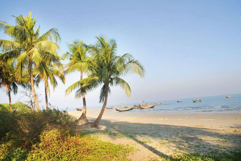Discover the untapped beauty of Bangladesh