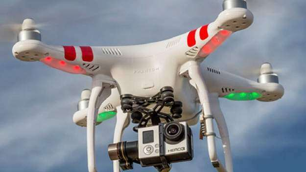 Dubai becomes worlds first city to monitor drones