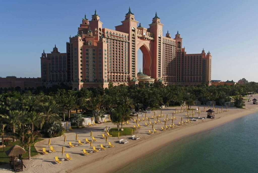 staycation, UAE, Dubai, Duba hotels, restriction, covid