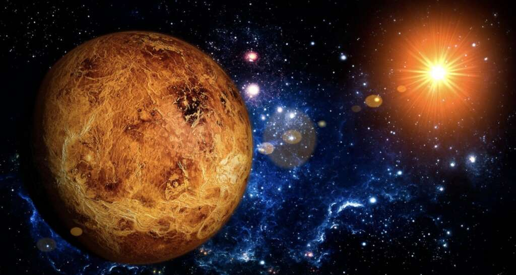 Possible life, Venus, keeps, UAE, stargazers, busy