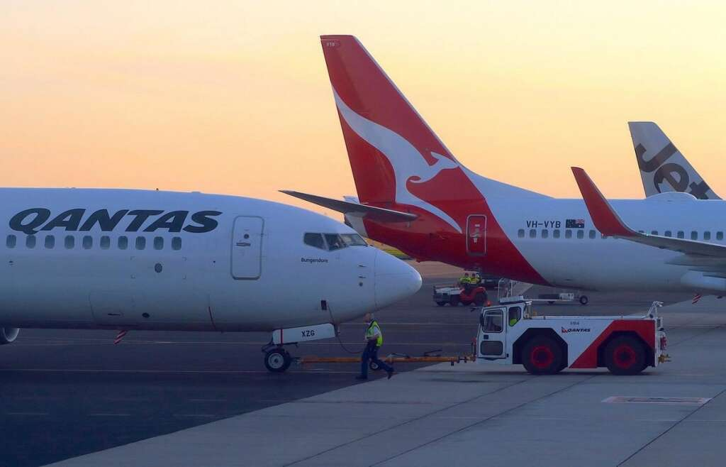 Airbus beats Boeing to become preferred supplier for worlds longest flight from Qantas