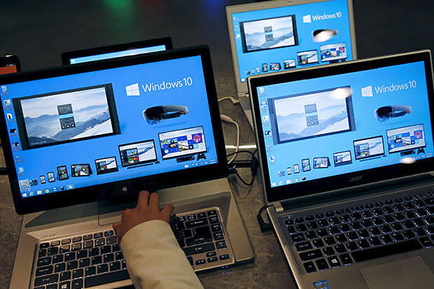 Microsoft issues patch for bug in Windows Malware Protection