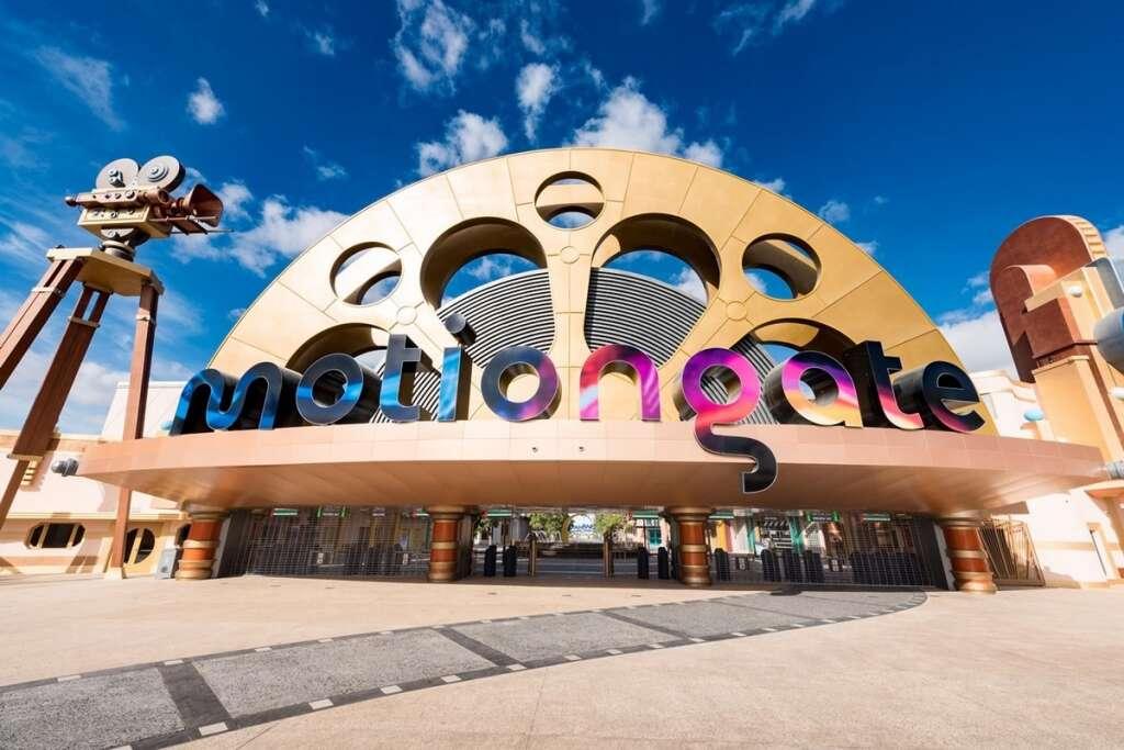 Motiongate Dubai, Dubai discount, Dh49 offer, amusement park