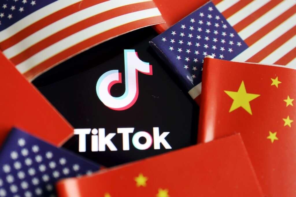 President Trump, Donald Trump, ban, TikTok, Chinese app, United States, national security