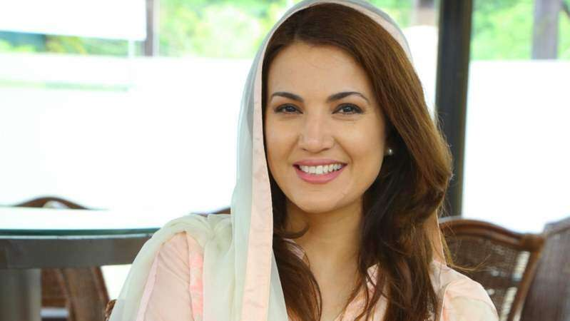 KT exclusive: Reham seeks to end controversy, says book is not meant to damage Imran