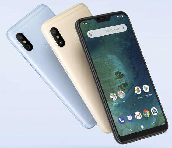 REVIEW: Xiaomi Mi A2 Lite - News | Khaleej Times