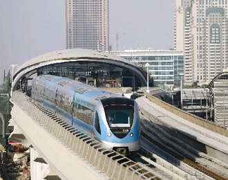 Four express trains to ply on Red Line from today