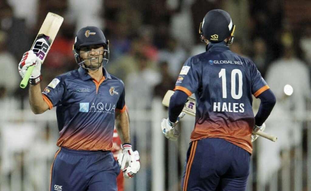 Maratha Arabians beat Sindhis to enter next stage