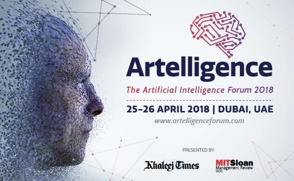 Leading AI specialists to speak at Dubai forum