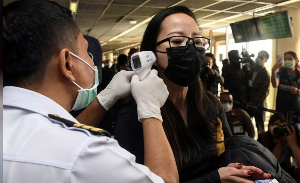 Combating, coronavirus, Several countries, ramp up, curbs, battle, new cases,