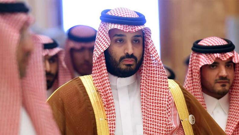 Iran wants to control the Muslim world: Saudi prince