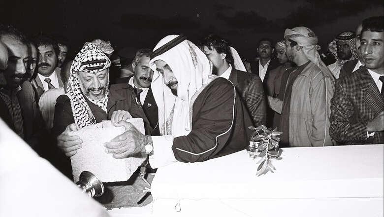 Sheikh Zayed: Man of Tolerance