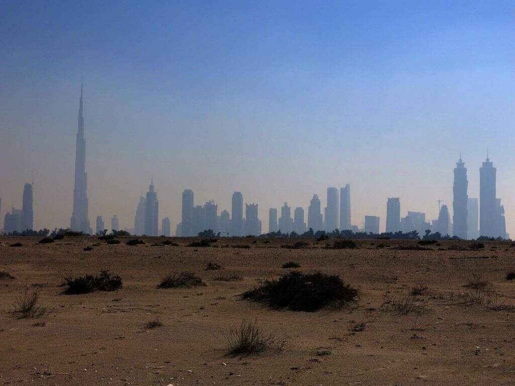 Inflation in Dubai drops to 2.1% in July