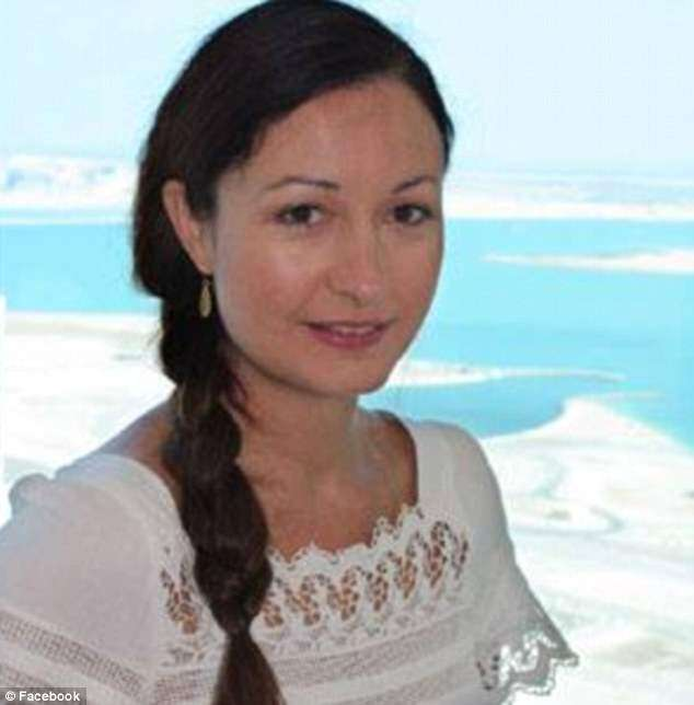 Australian woman deported from Abu Dhabi over Facebook post