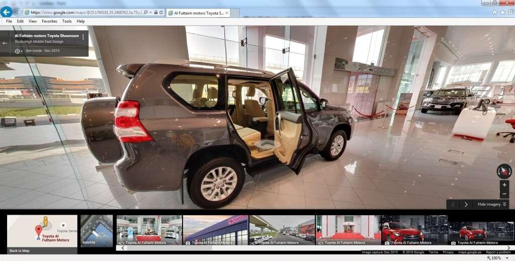 UAE\'s first digital interactive showroom opens - News ...