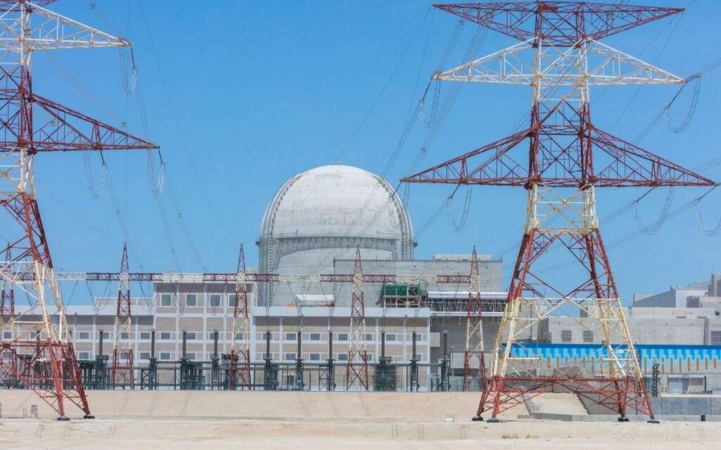 UAE, Nuclear Energy Programme, Barakah Unit 1, operating licence,