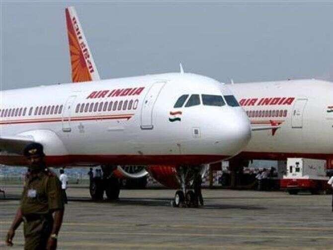Air India, Air India, AISATS