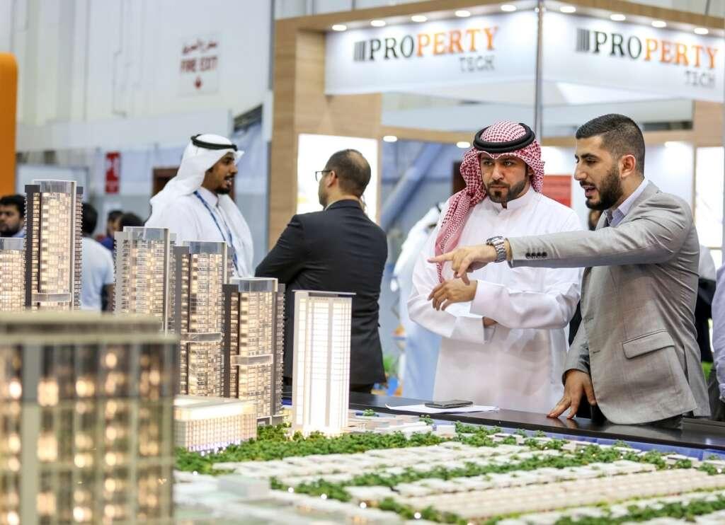 Cityscape 2020 To Be Held At Dubai World Trade Centre From November 15 To 17 News Khaleej Times