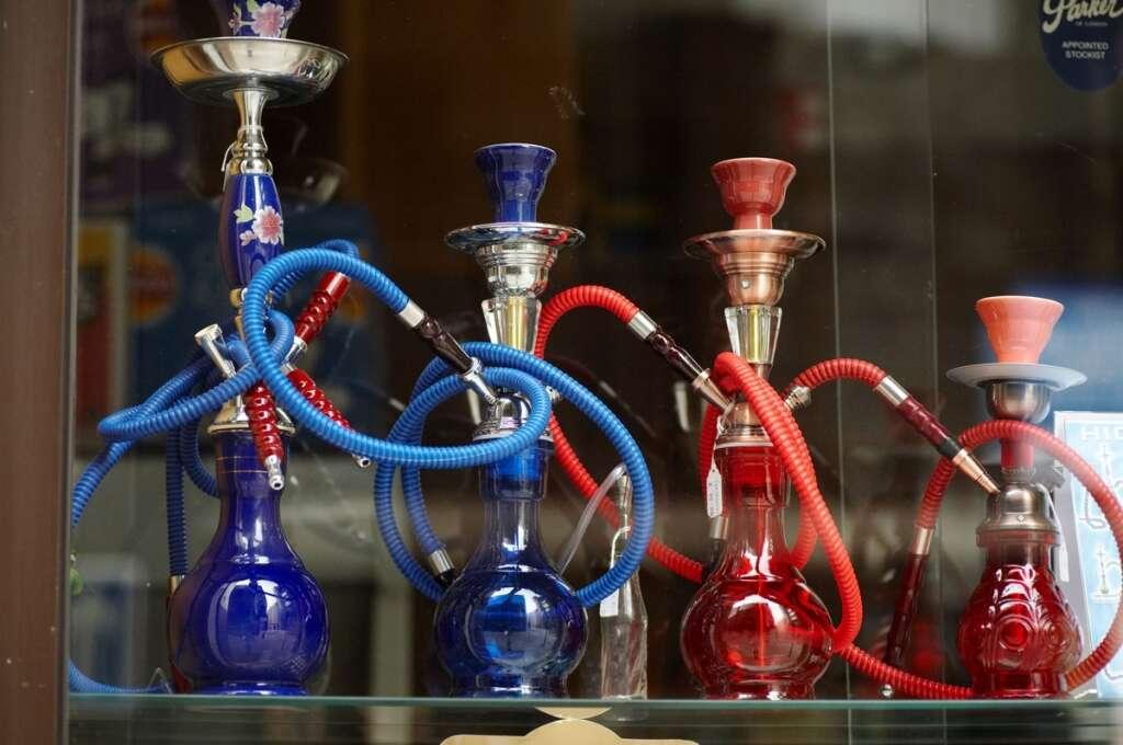 Dubai shisha cafes, Dubai, shisha, cafe, fine, rule, dubai covid fine
