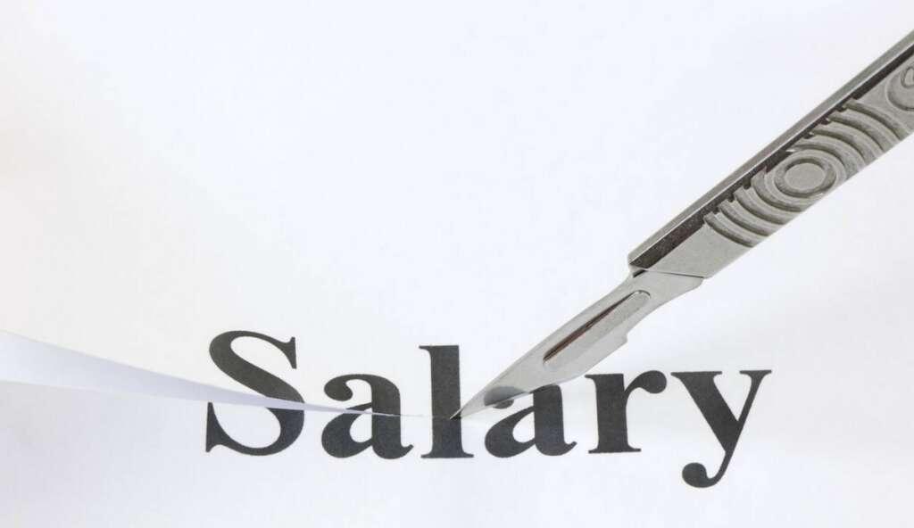 Combating, Covid-19, Mutual consent, must, slash salary, UAE