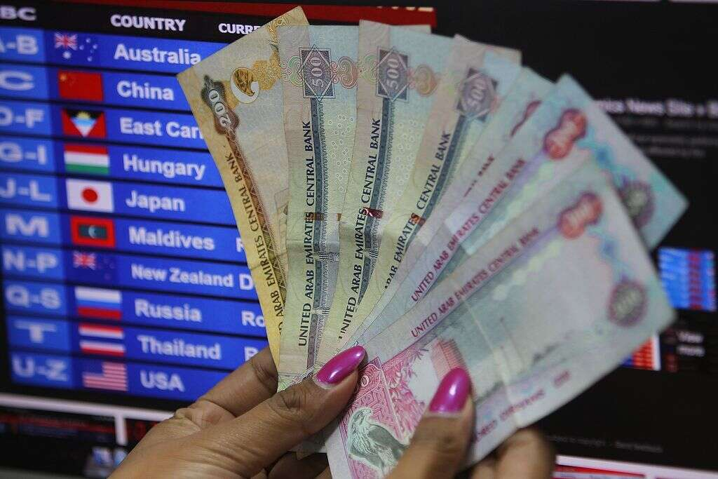 UAE must tap local currency bond market