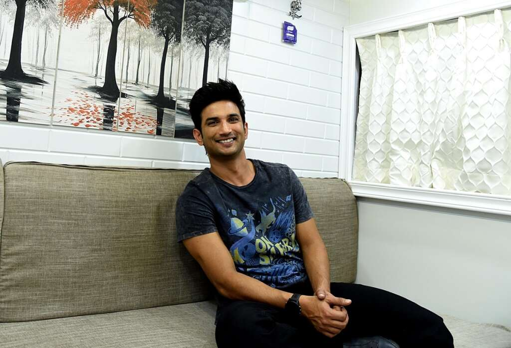 Sushant Singh Rajput, legal notice, apology, Neeraj Singh Bablu, cousin, actor, death, Sanjay Raut, Shiv Sena, Saamna, comments, father, second marriage, relationship