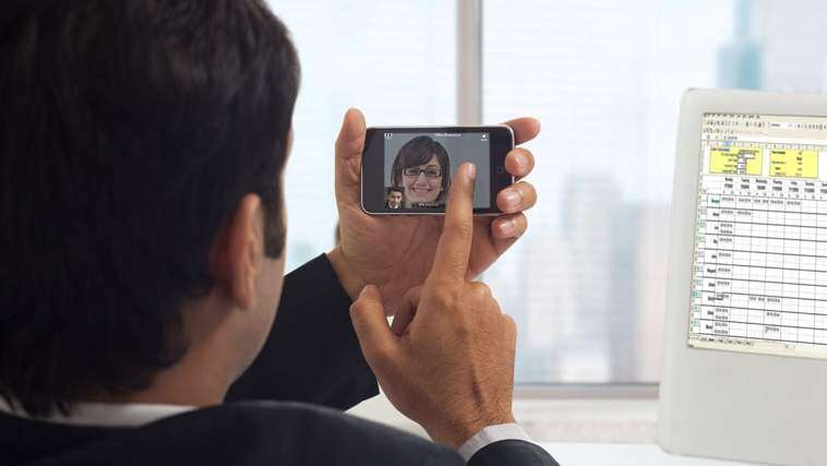 Free unlimited voice and video calls in UAE on these apps - Khaleej