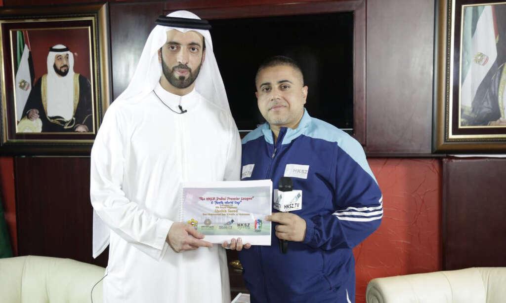 Nasir plans live TV cricket academy in Dubai