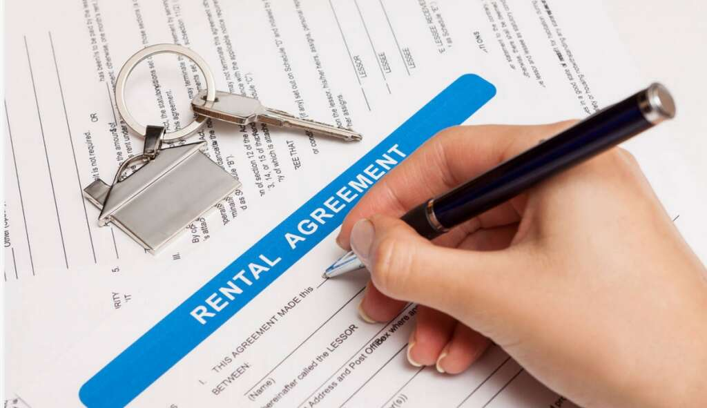 Tenant In Uae Should Compensate Landlord When Cancelling Contract