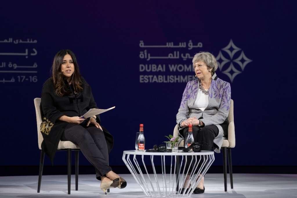UN must include more women in peace talks: UAE