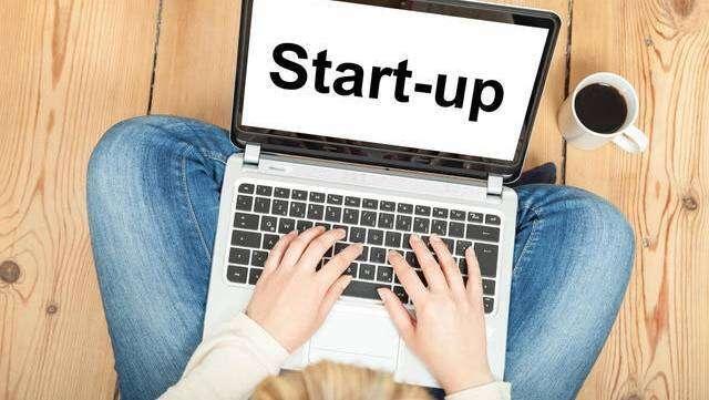 Changing user behaviour to keep startups adapting