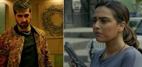 Swara Bhaskar to play action heroine in new web series