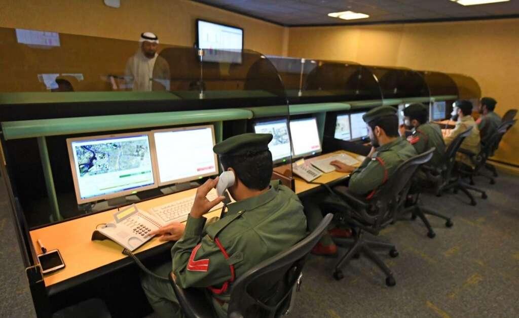 Dubai, technological, scientific clout, test, coronavirus, Covid-19