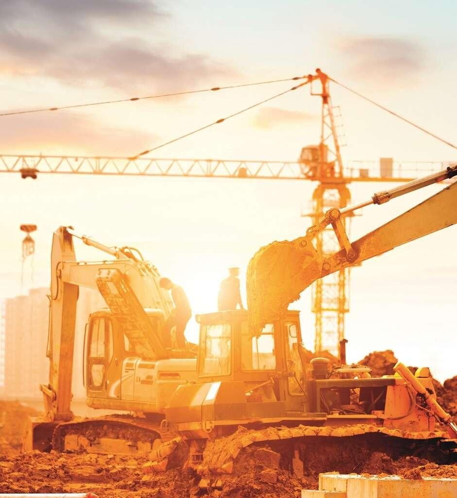 Dubais construction sector drives up commercial disputes in Q1