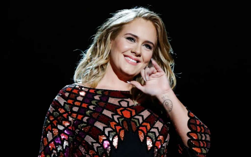 Adele, new album, Covid-19, quarantining, pandemic, singer, new music