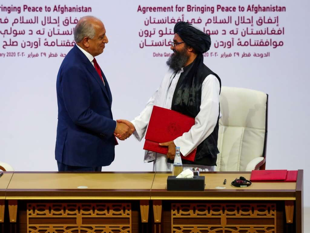 afghanistan, taleban, taliban, peace, talks, saturday, qatar