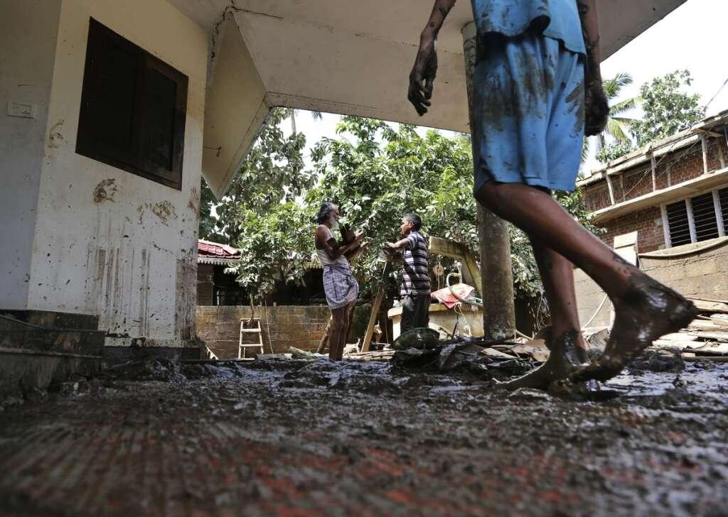 Kerala thanks UAE for $100 million aid pledge