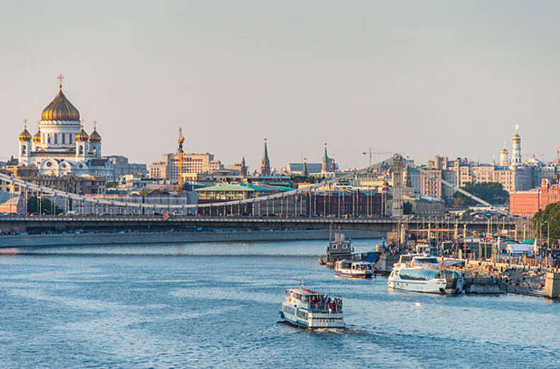 Russia offering visa-free travel for football World Cup