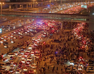 Dubai chalks out plan for safe New Year celebrations