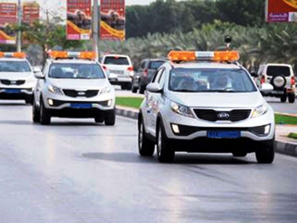 Patrols to catch litterbugs in Ras Al Khaimah residential areas