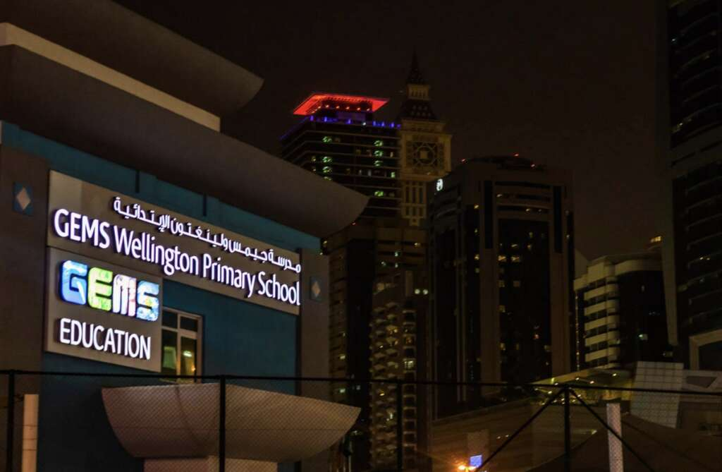 GEMS schools, UAE, get ready, students' return