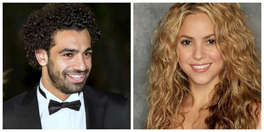Mo Salah, Shakira ranked in Forbes global Arab stars list - Khaleej