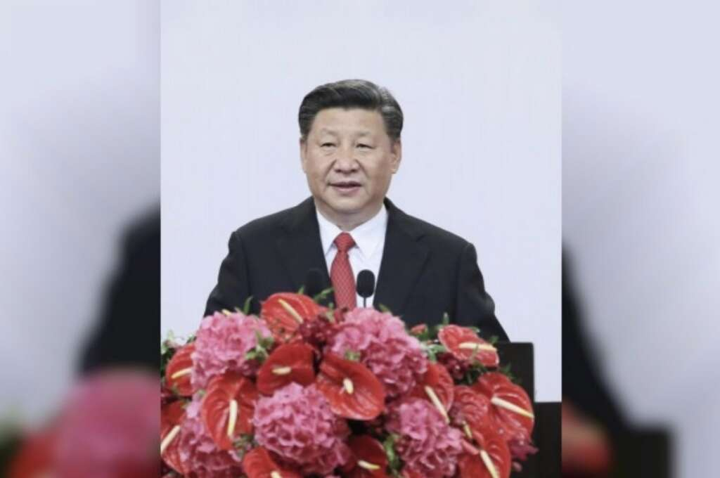 UAE, Chinese people never give up their dreams: President Xi