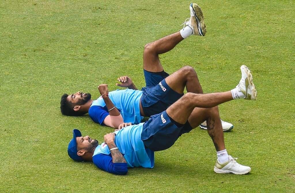Focus on Bumrah as India take on Lanka