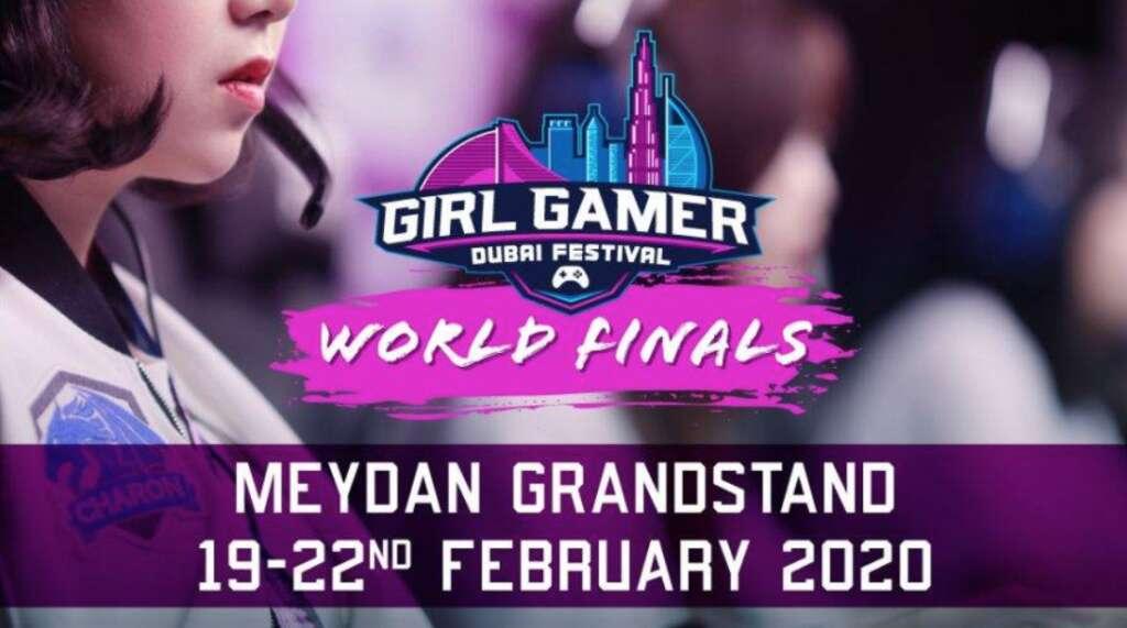 Girlgamer Esports Festival World Finals, Meydan, LOL Surprise, Little Tikes
